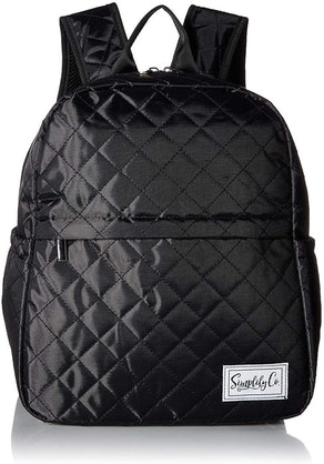 Simplily Co. Insulated Mini Backpack