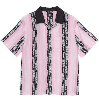 Deco Striped Shirt