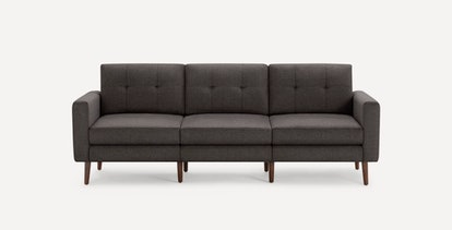 The Nomad Fabric Sofa