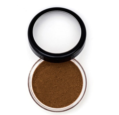 Foxy Finish Loose Mineral Foundation