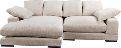 Lonsdale Symmetrical Modular Sectional