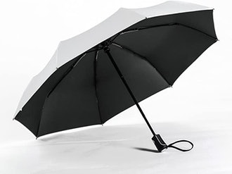 Umenice UPF 50+ UV Protection Travel Umbrella
