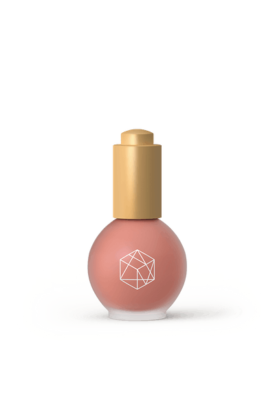 EM Cosmetics Rose Milk Color Drops Serum