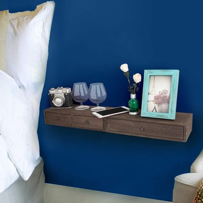 Emfogo Wall Shelves (2-Pieces)
