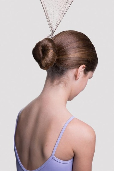 Bloch Pack of 3 Hair Nets