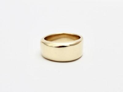 Pebble Ring I