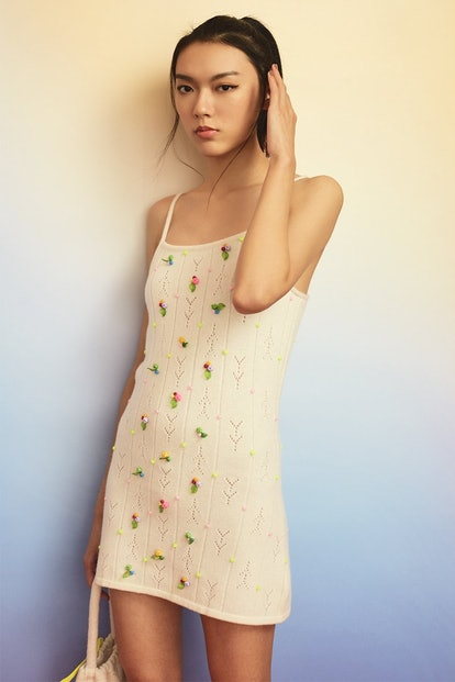Rosie Mini Dress