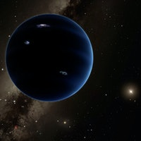 The mysterious case of Planet 9 may finally be resolved