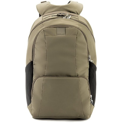 Pacsafe Metrosafe Anti-Theft Backpack