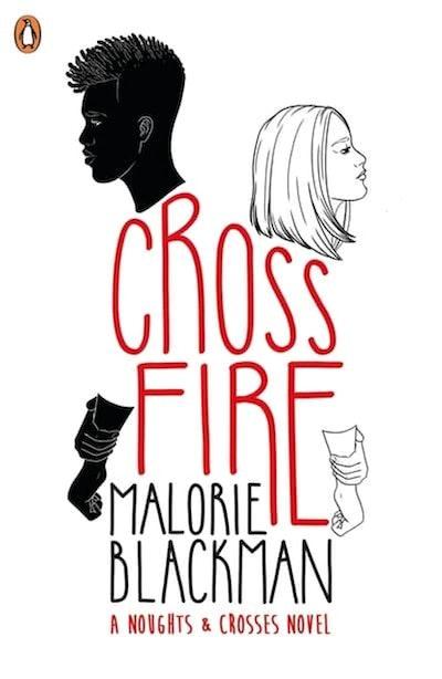 'Crossfire' by Malorie Blackman