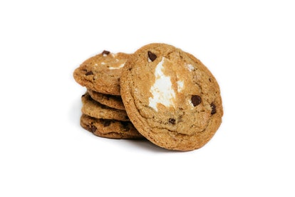 Chocolate Chip S'mores (2 Cookies)