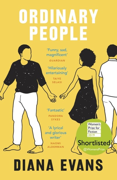 'Ordinary People' by Diana Evans
