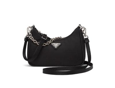 Re-Edition Nylon Mini Shoulder Bag