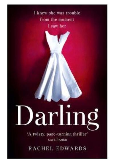 'Darling' by Rachel Edwards