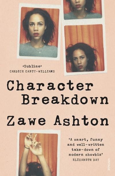 'Character Breakdown' by Zawe Ashton