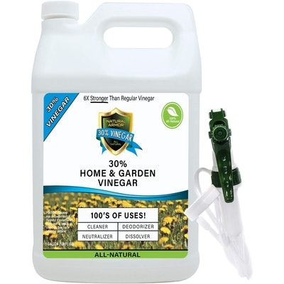 Natural Armor 30% Home & Garden Vinegar (128 Ounces)