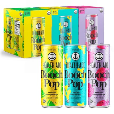 Health-Ade Booch Pop (Pack of 12)