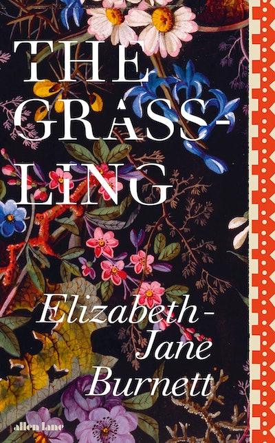 'The Grassling' by Elizabeth-Jane Burnett