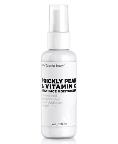Herbal Dynamics Beauty Prickly Pear and Vitamin C Daily Face Moisturizer