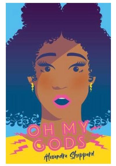 'O.M.G.s (OH MY GODS)' by Alexandra Sheppard