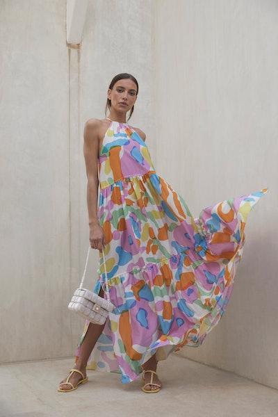 Cult Gaia Lucinda Dress