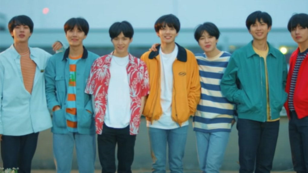 Is BTS Dropping An Album In August 2020? This Smeraldo Books Fan Theory Is Convincing.