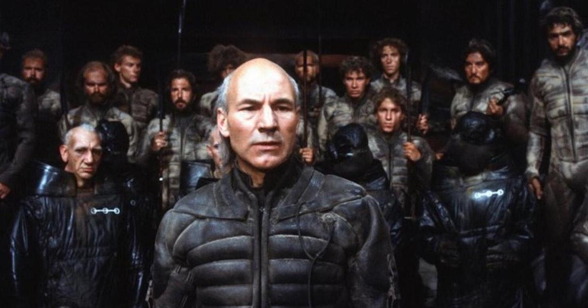 'Dune' is a dark subversion of Star Trek for 1 subtle reason