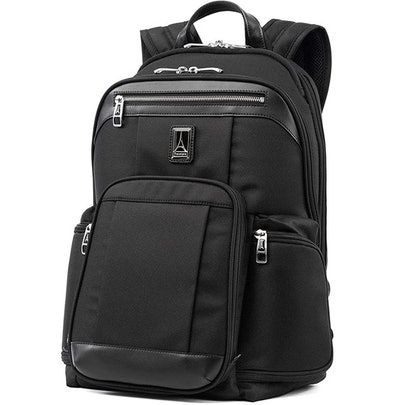 Travelpro Luggage Platinum Elite Computer Backpack