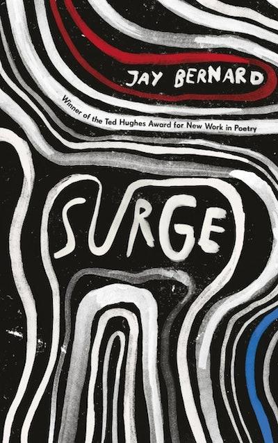 'Surge' by Jay Bernard