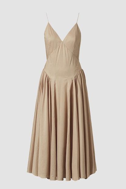 Solene Slip Dress