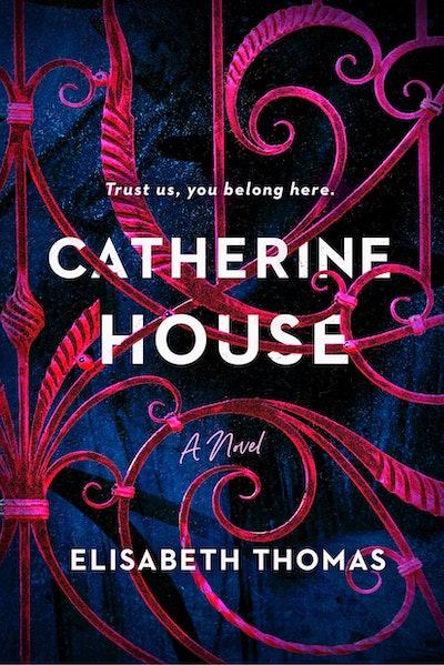 'Catherine House' by Elisabeth Thomas