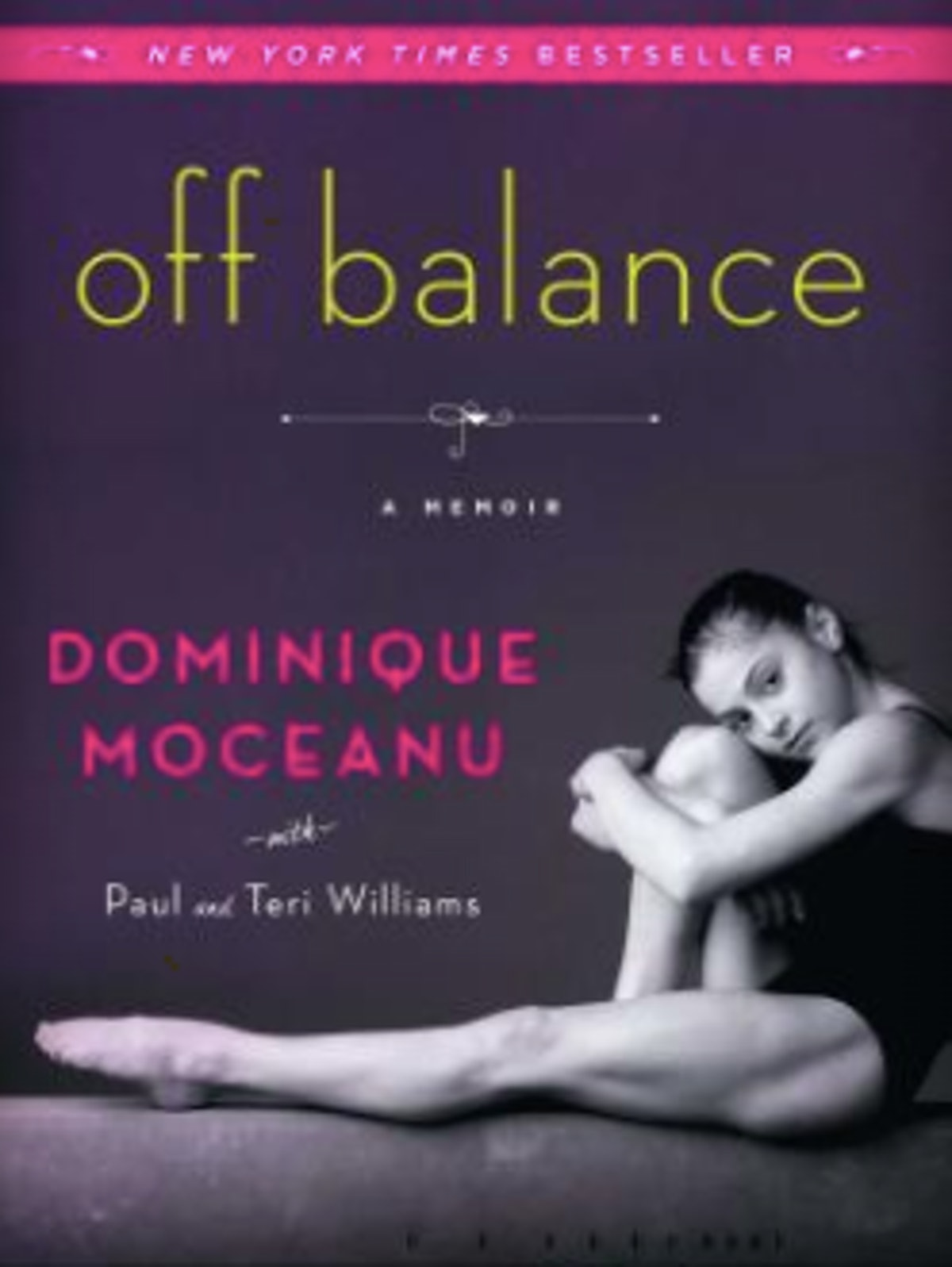 'Off Balance'
