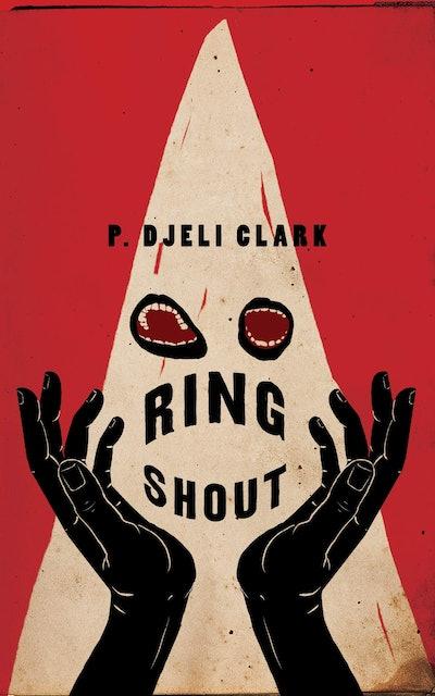 'Ring Shout' by P. Djèlí Clark