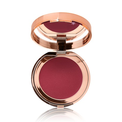 Pillow Talk Lip & Cheek Glow in Colour of Passion