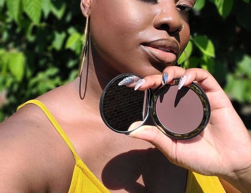 Mented Cosmetics' new Sunkissed Bronzer Collection is about to replace your entire summer makeup routine