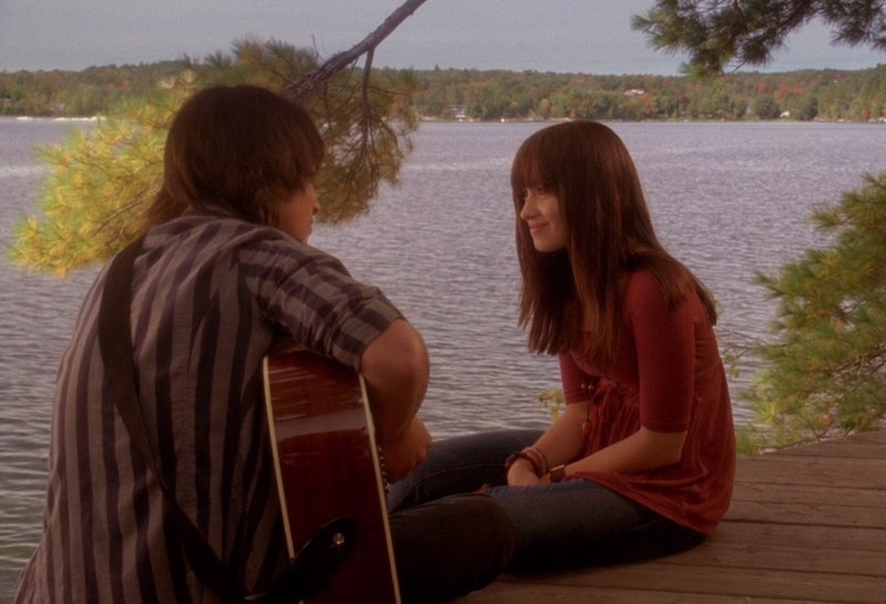 Remi Lovato's Camp Rock rewatch reveals the DCOM's best song.