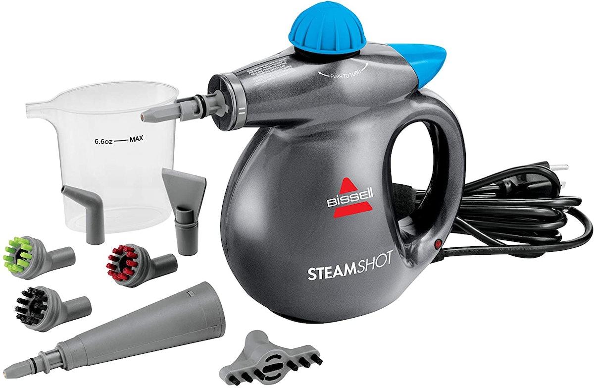 Bissell Shot Hard Surface Steam Cleaner
