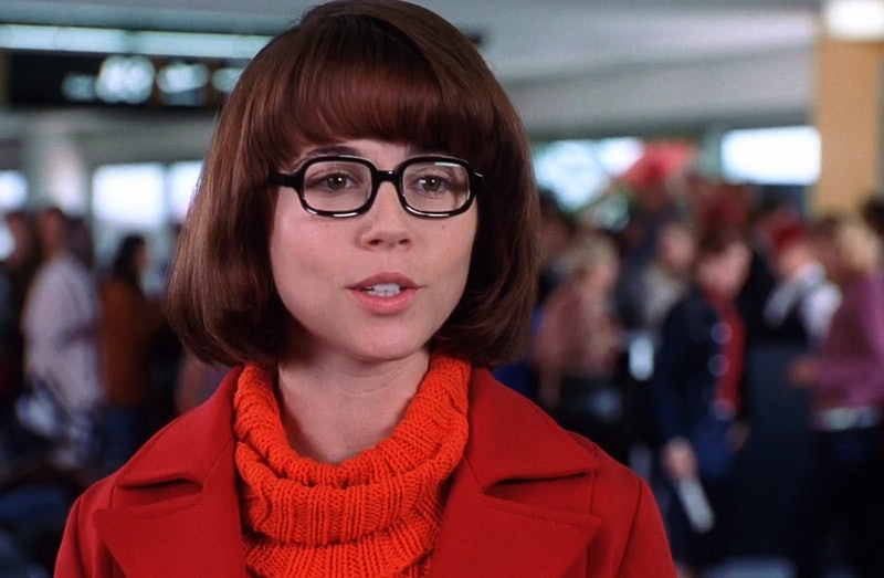 Velma from Scooby Doo was supposed to be gay in the '00s movie.