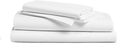 Hotel Sheets Direct Bamboo Bed Sheet Set (4 Pieces)