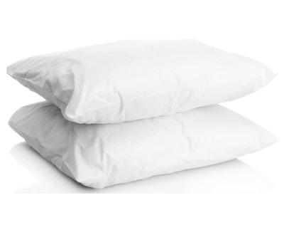 Digital Decor Hotel Pillows (2-Pack)