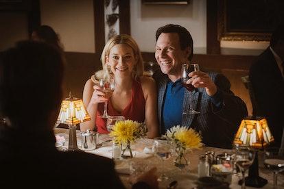 Rachel Keller and Christian Slater in Dirty John via NBC PRESS SITE