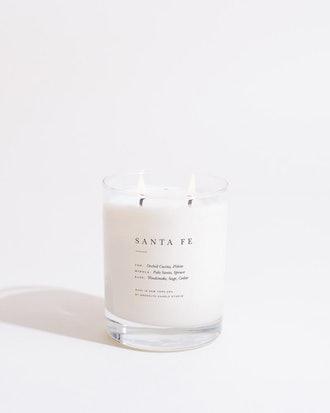Santa Fe Escapist Candle