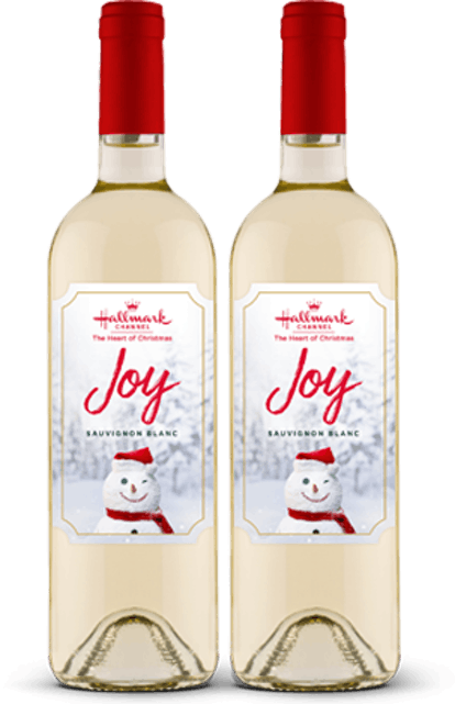 Sauvignon Blanc Joy 2 Bottle Pack