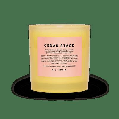 Cedar Stack
