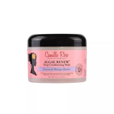 Camille Rose Algae Renew Deep Conditioning Mask