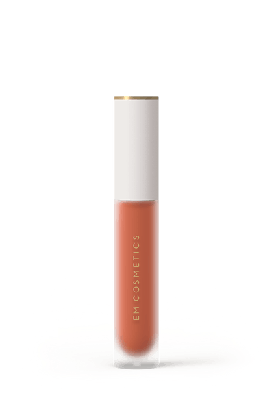 True Gloss in Faded Clementine