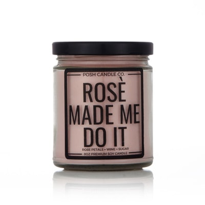 Rosé Made Me Do It