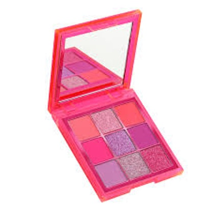 Neon Obsessions Palette in Pink