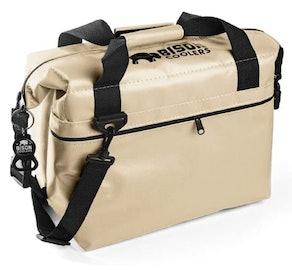 BISON COOLERS Soft Sided Cooler Bag