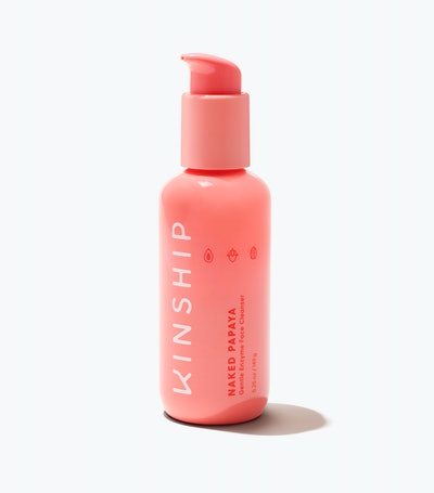 Naked Papaya Gentle Enzyme Face Cleanser